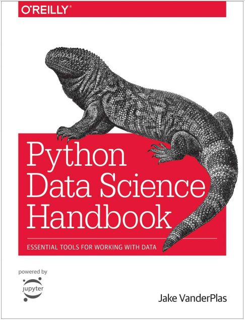 Python book to learn Data science min