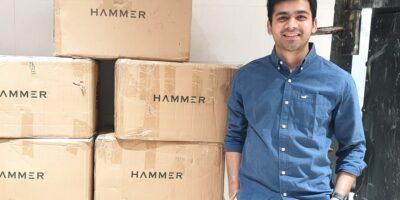 Rohit Nandwani COO Hammer 2 min