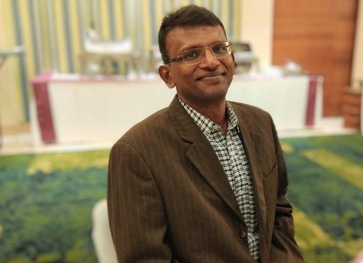Senthil Rajagopalan President COO Profit.co