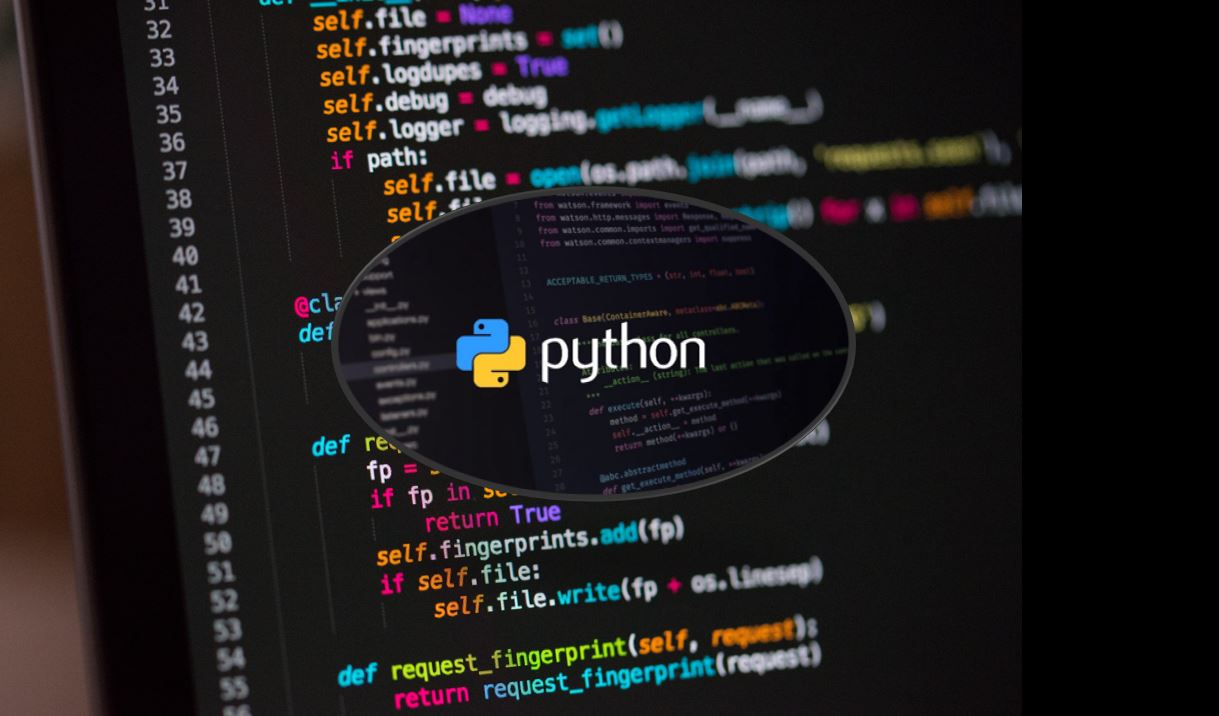 Top free and open source Python GUI Framework