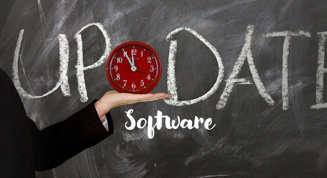 Why you should update computer software and when not