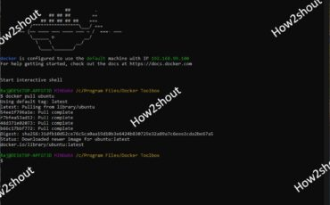 Use DOcker without Hyper-v to pull images on Windows