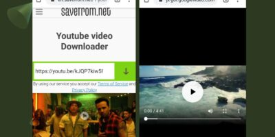 download YouTube Videos on your Android phone without any software