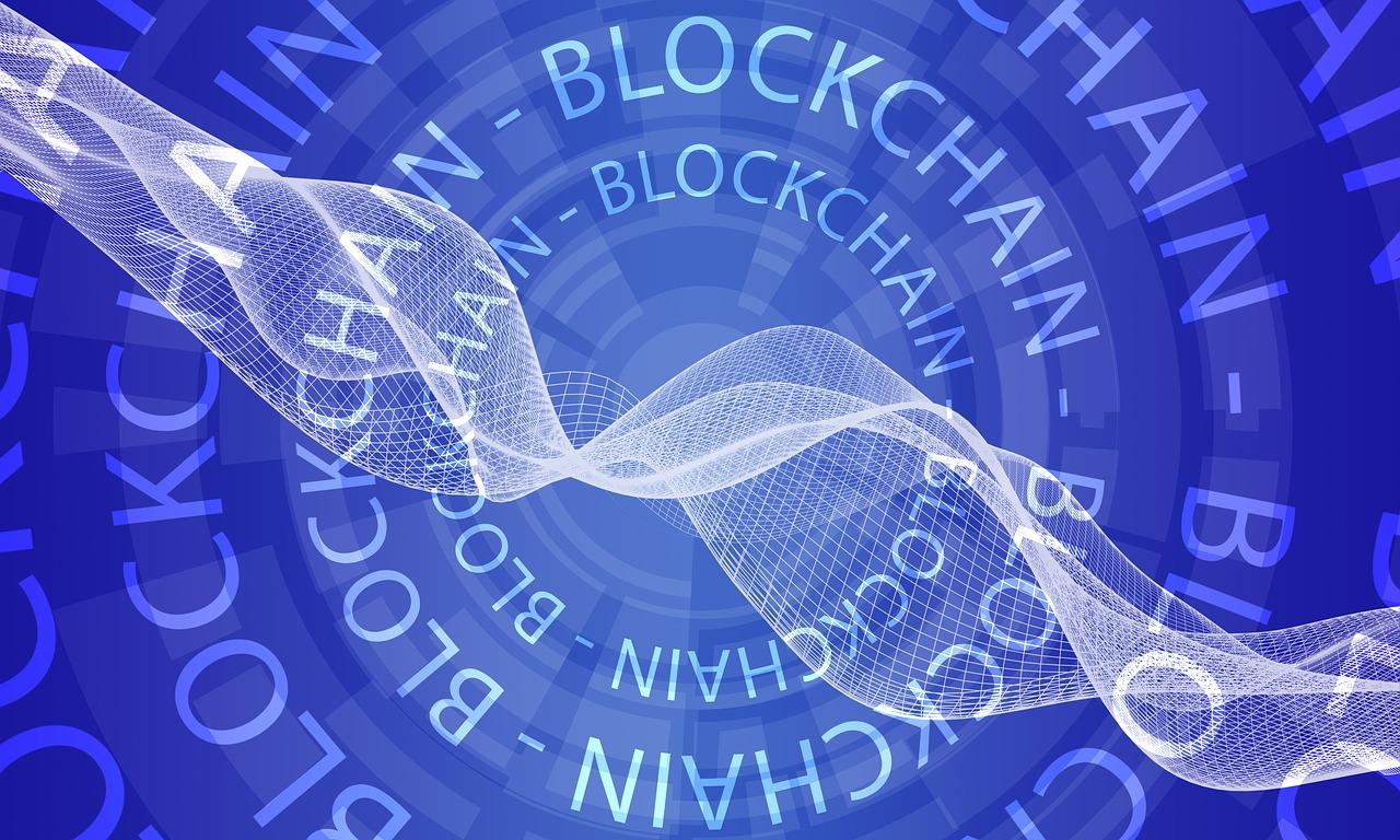 Blockchain transforming India