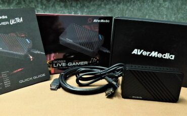 GC553 review Game Live streaming and recording min