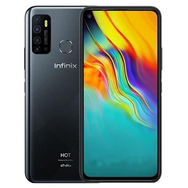 Infinix Hot 9 bet budget phone 2020