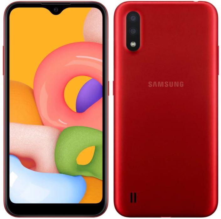 Samsung Galaxy M01 min