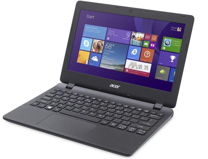 Acer Celeron Dual Core min