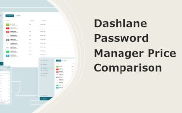 Difference between free and premium accounts of Dashlane