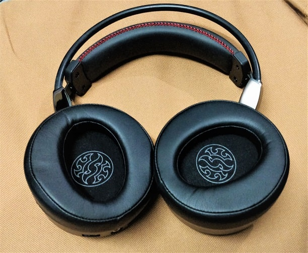 PreCorg headset earcups min