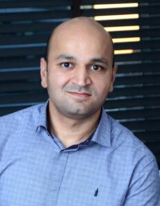 Rajiv Kumar Aggarwal CEO Co Founder StoreHippo Profile photo