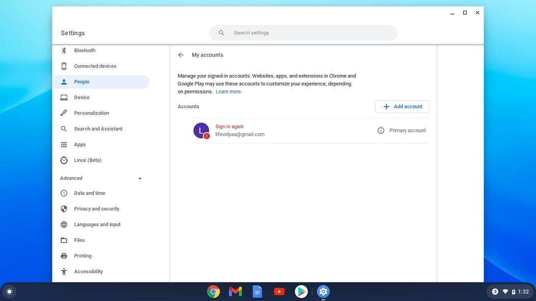 Sign in error Chrome OS min