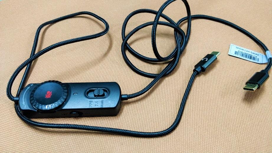 USB digital Remote box min