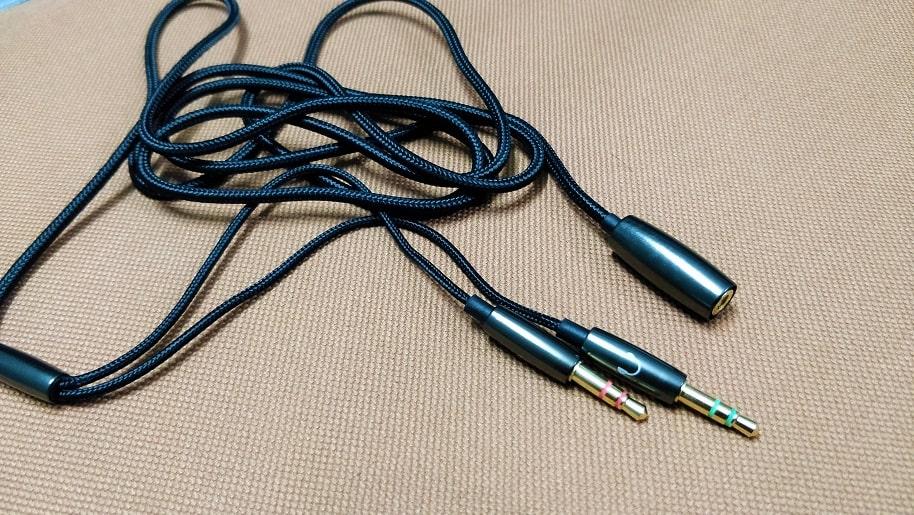 Y cable min