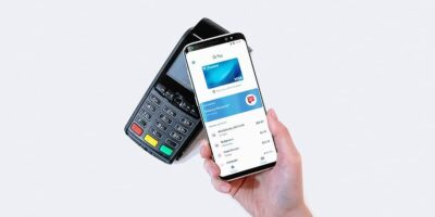Google Pay Gets New Look Focuses on Personal Finance