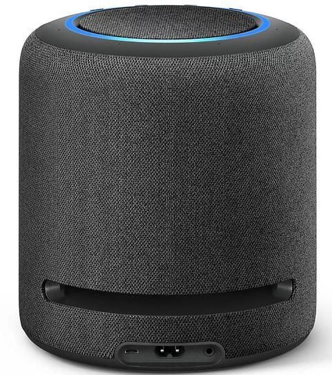 Best Audiophile Grade Smart Speaker with Alexa