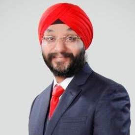 Gurpreet Singh Managing Director at Arrow PC Network Pvt Ltd Titanium Partner Dell Technologies