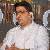 Mr. Gaurav Shinh, Founder & CEO DAAS Labs.
