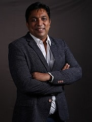 Sangeet Kumar CEO Co Founder Addverb min