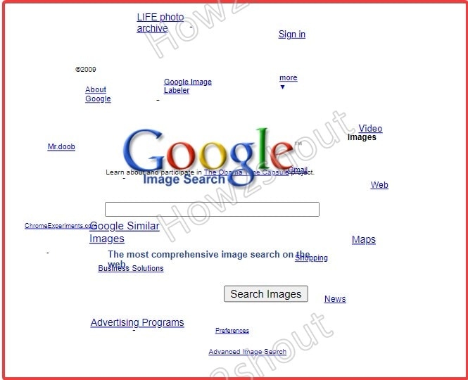 Google Sphere min