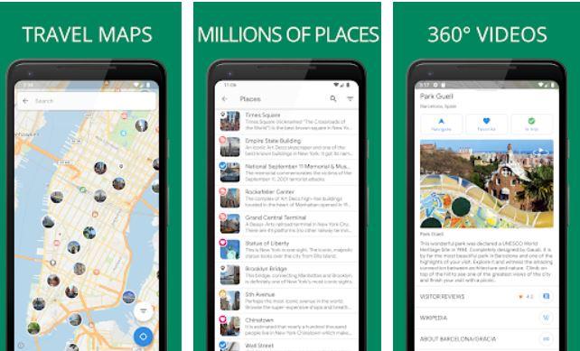 Sygic Travel Maps Offline Trip Planner min