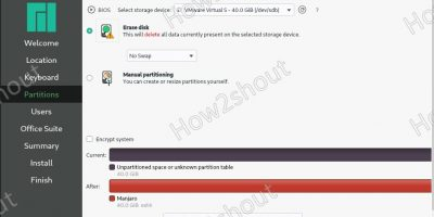 Install OS from Pen drive on Vmware