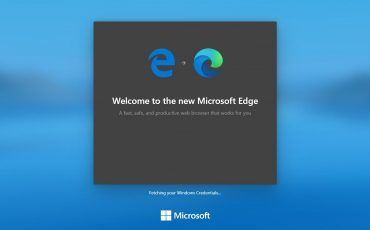 Simple Steps to Reset Microsoft Edge Browser