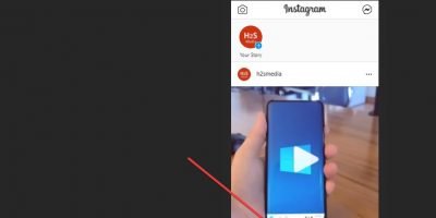 Upload Photos to Instgaram from PC Chrome or Firefox