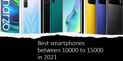 Between 10000 to 15000 best smartphones in 2021 min