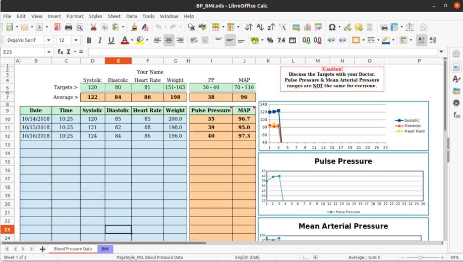 LibreOffice Calc opensource excel alternative min