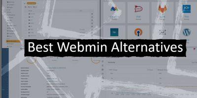 Best Webmin Alternatives for Ubuntu Linux min