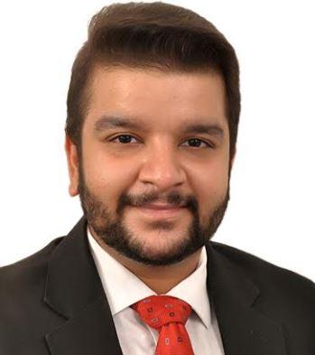 Mr Abhishek Lamba Marketing Manager Nexstgo Limited