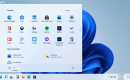Change Windows 11 Start menu positon to left side