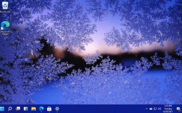 Install Microsoft Store Theme on Windows 11