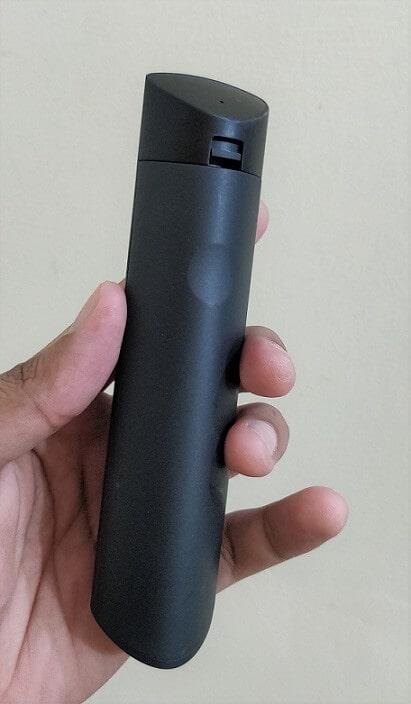 Kodak remote min