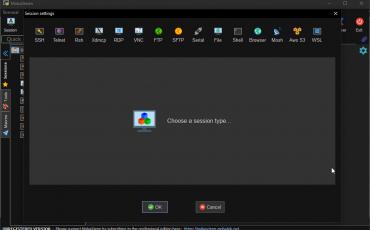 MobaXterm free best ftp client for windows 10