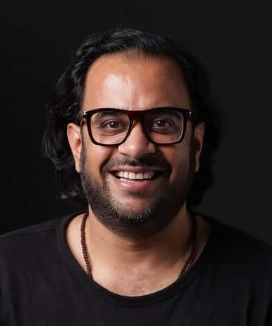 Mr. Narinder Mahajan CEO Co Founder ODN