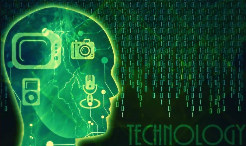 Technological transformation in retail industry