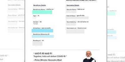 Download COVID Vaccination Certificate min