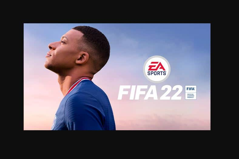 FIFA 22 with feature update min