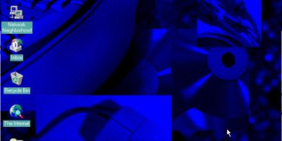 Install Windows 95 Virtual machine on Virtual box