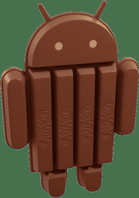 Kitkat Android version min