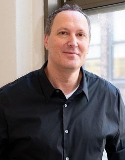 Mr. Marc Kaplan, Co-Founder & CEO, ChekMarc