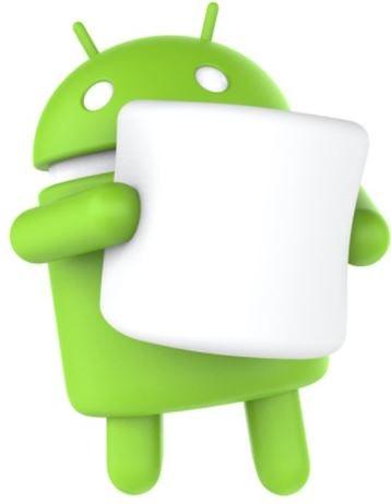 Marshmallow android version min