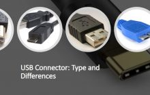 USB Connectors type and Differences min