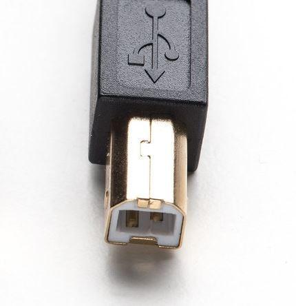 USB type B