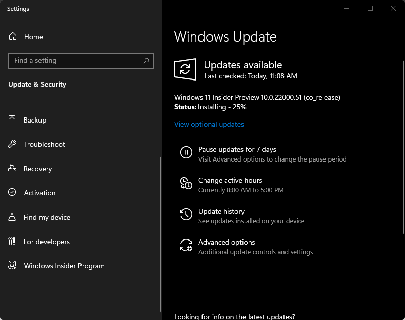 Upgrade Windows 10 to Windows 11 without TPM and Secure boot