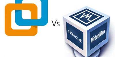 VirtualBox Vs Vmware Comparison min