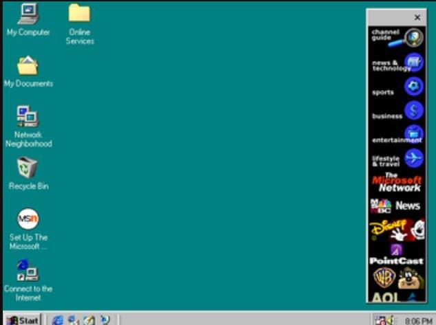 Windows 98 os version min