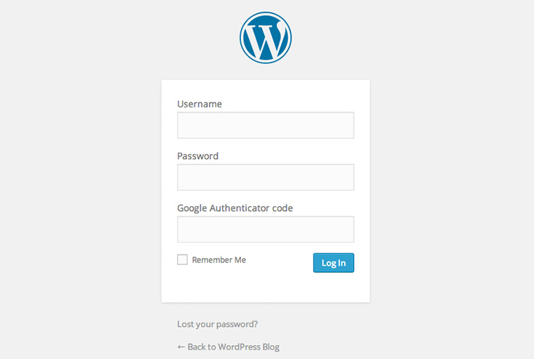 set up double authentication for multiple websites and services.